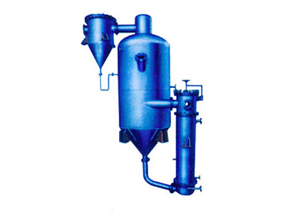 WZI型外加热shi真空蒸发器