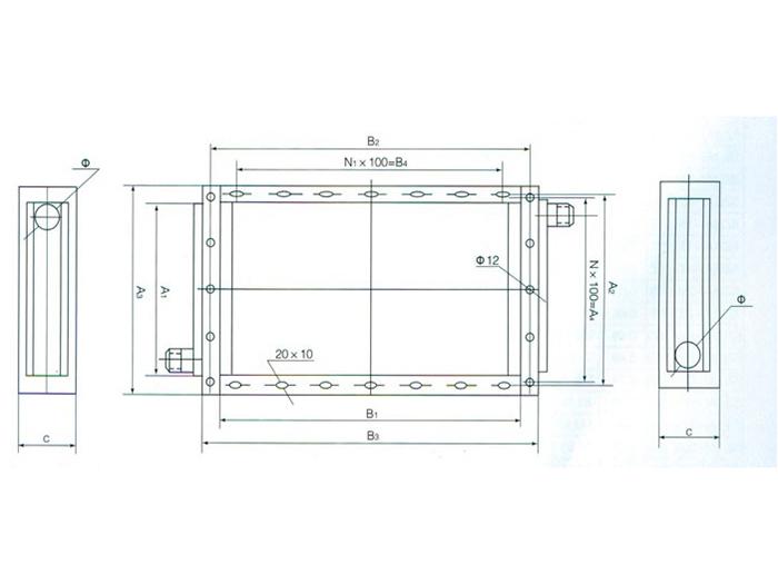 SZL(A)型san热器