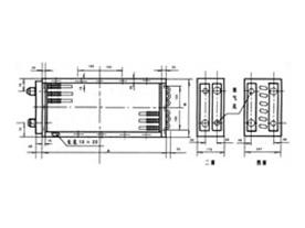 GLⅡ型san热器